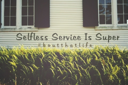 selflessservice